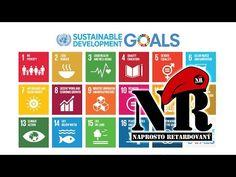 Naprosto Retardovaný - Udržitelný rozvoj - YouTube