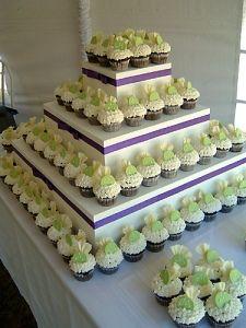 """cupcake """"cake"""" -- smart"""