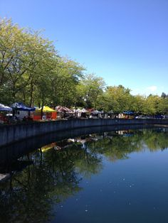 Pig Out in the Park happens every Labor Day weekend in Spokane and includes tons of food, music and fun!