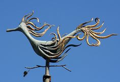Melbourne weathervane