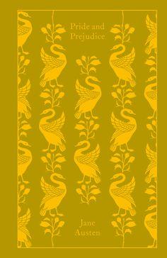 PRIDE AND PREJUDICE by Jane Austen (Hardcover Classic)