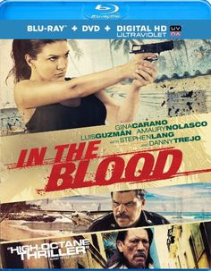 In The Blood Discs Includes Digital Copy UltraViolet Blu Ray DVD