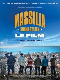 Massilia Sound System - Le Film, Christian Philibert