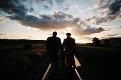 Time for some Toowoomba magic hour colour 😂😊 #Documentaryweddingphotography #brisbaneweddingphotographer #vsco #wedding #weddingday #weddingphotographer #destinationwedding