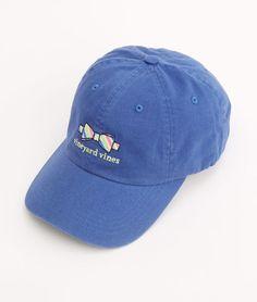 Bowtie Baseball Hat