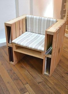 diy-pallet-chair-with-storage-cubbies-project-ideas-plans
