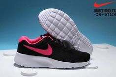 new product 186a9 0213d Mens Womens Nike Roshe Run Casual Shoes Black Pink White,Wholesale Cheap  Nike,Jordans,Adidas Shoes China Sale Online
