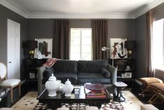 Masculine Living Room Ideas | ... masculine design here are some masculine living room designs to choose