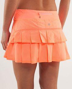 Lululemon Pace Setter Skirt | RUN:Pace-Setter Skirt*R