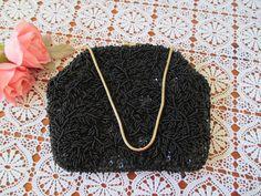 Vintage antike Damen Handtasche 20er/30er von Loppis-shop24 auf DaWanda.com