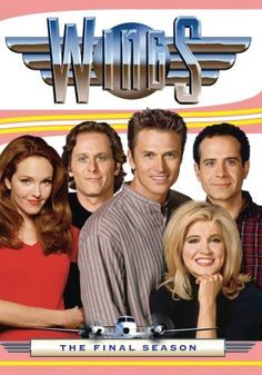 Wings (TV Series 1990–1997)