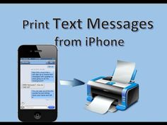 It is necessary to print iPhone text messages for future use. Free iTunes Backup Extractor is a ultimate free tool to explore, view, extract and retrieve data from iTunes backup of your iPhone, iPad & iPod Touch.