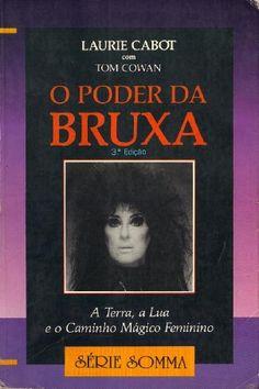 Livro: O Poder da Bruxa - Oficina das Bruxas