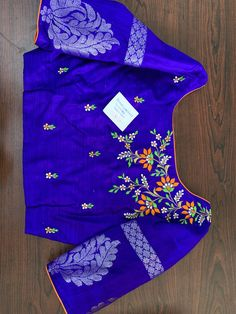 New Saree Blouse Designs, Cutwork Blouse Designs, Blouse Designs Catalogue, Kids Blouse Designs, Hand Work Blouse Design, Simple Blouse Designs, Stylish Blouse Design, Sari Blouse, Maggam Work Designs