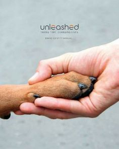 Unleashed Brand Manual