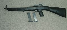 A very rare Hi-Point M995 carbine in 9mm