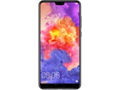 Huawei P20 Pro Clt L29 6gb 128gb 6 1 Inches Lte Dual Sim Screen Cards Smartphone 4g Mobile Phones