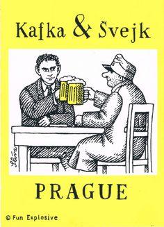 My favorite Czech souvenir