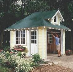 She Shed Pictures and Designs - Yahoo Image Search Results
