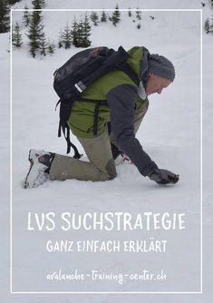 LVS Suchstrategie.. ganz einfach erklärt! & viele weitere hilfreiche Tipps