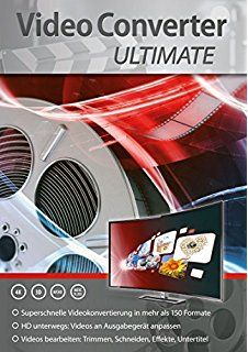 VideoConverter Ultimate School Office, Videos, Software, Data Conversion