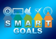 ESL lesson plan on SMART goals and goal setting with Derek Sivers' Ted Talk on goals. Includes 10 discussion questions, examples, and more. Positive Affirmations, Positive Quotes, Smart Goals Worksheet, 80 20 Principle, Goals Template, Smart Goal Setting, Conversation Topics, Esl Lessons, Job Security