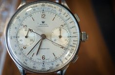 That Time A Rolex Explorer Sold For $182,000 (And Other Such Craziness From Christie's Geneva) — HODINKEE - Wristwatch News, Reviews, & Orig...