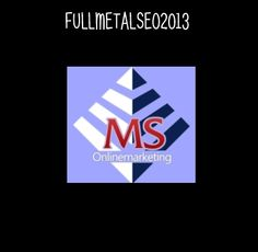 afullmetalseo2013.wordpress.com - ms