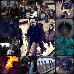 Jahresrückblick 2013 - Barlife Experience Tour - Fässer die die Welt bedeuten Tours, Fictional Characters, Barrel, World
