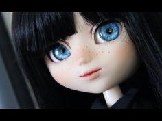 Make your own! #2 { Pullip } Custom Doll