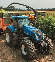 63 Best New Holland images in 2019 | New holland tractor