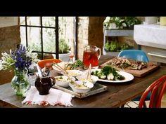 Итальянская кухня. Салат с майонезом, рецепт от Паоло.