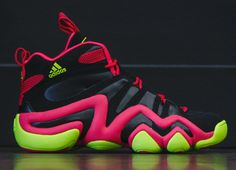 """adidas Crazy 8 """"Mothers Day"""""""