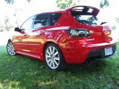 2008 Mazdaspeed 3 (canton) $7000: QR Code Link to This Post Selling my clean 2008 Mazda speed 3 .. only 73 k miles on it , High Quality…