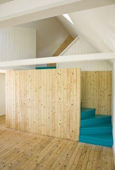 LASC Studio: Summerhouse Skåne - Thisispaper Magazine