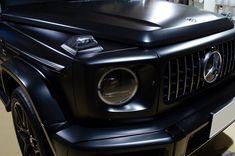 コーティングを施工したMercedes-AMG G63 Editon Matt Black Mercedes G Class, Mercedes Benz Models, Mercedes Maybach, Benz G Class, G63 Amg, G Wagon, 4x4, Black, Black People