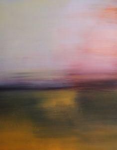 Ruimte 5, schilderij van Welmoed Reitsma | Abstract | Modern | Kunst