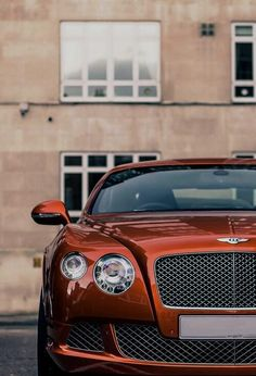 The Bentley Continental GT was first unveiled at the 2003 Geneva Motor Show with the GT Speed model going into production in The second generation GT Speed was introduced in 2012 and is available as a coupe and a convertible. Bentley Motors, Bentley Car, Bugatti, Maserati, Ferrari, Sexy Cars, Hot Cars, Volkswagen, Bentley Continental Gt Speed