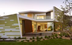 King Residence | Santa Monica, California |  John Friedman Alice Kimm Architect