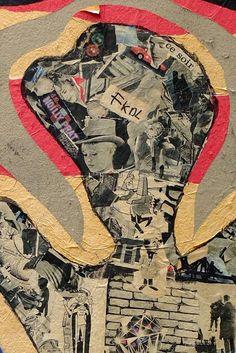 Fkdl - street art - paris 11 - rue d'Aix