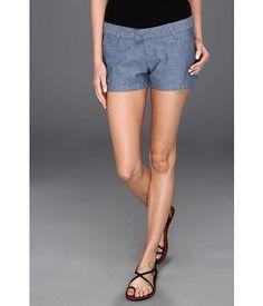 Volcom Frochickie 2.5 Short Women's Shorts - Chambray