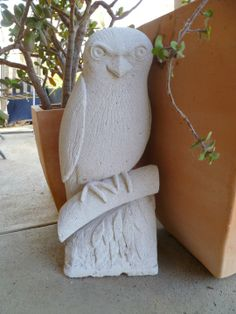 Hebel owl