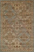 Taj Mahal are beautiful traditional designs with a rich contemporary feel enhanced by Momeni's exceptional use of color. Hand tufted in India from 100% wool, it offers excellent value in an Oriental rug.