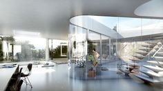 Craig Steely Architecture | Pam & Paul's House – Cupertino