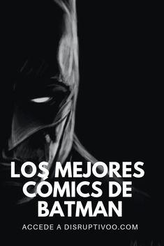 Los Mejores Comics de Batman   Encuentra un listado de los 7 Mejores Cómics de Batman - Cómics, Batman, Superheroes, DC-Comics #batman #comics #superhéroes Dc Comics, Videogames, Movie Posters, Movies, Fictional Characters, Lego, Projects, Pretty Face, Batman Comics