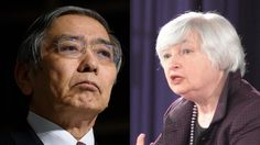 Central bank developments only game in town for markets - MarketWatch