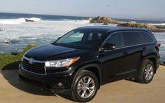ROAD TEST: 2014 Toyota Highlander