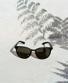 MYKITA MYLON Campaign 2014 - Photography by Zoe Ghertner #sunglasses #sunnies