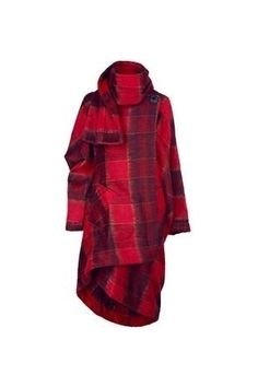 vivienne westwood poncho - Google Search