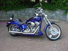 harley davidson motorcycles | 2004 harley screaming eagle deuce $ 23500 view